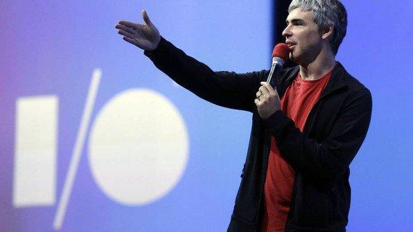 """جوجل تعلن رسمياً عن إعادة هيكلة جديدة تحت اسم """" ألفابت """" Alphabet"""