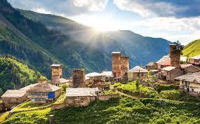 جورجيا سياحة وجمال رائع (7)