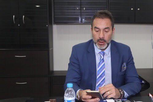 جوستافو ماتوساس يزور نادي الهلال (4)