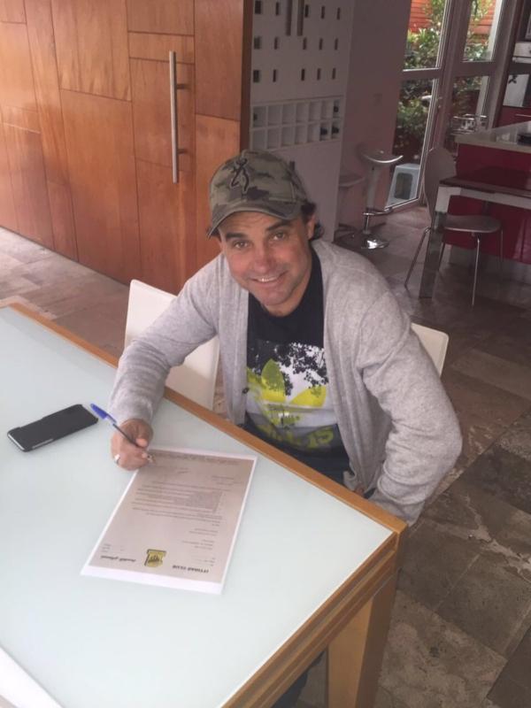 جوس لويس سيراباندو