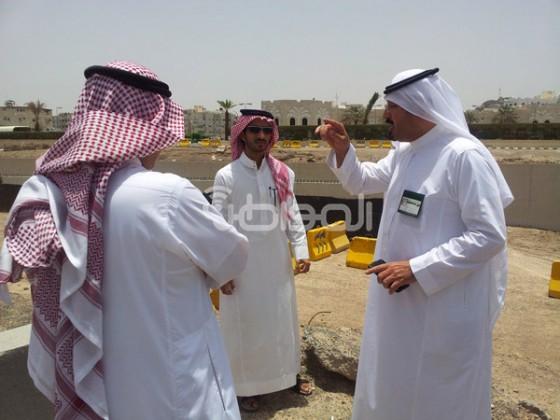 أمين منطقة المدينة المنورة الدكتور خالد بن عبدالقادر طاهر
