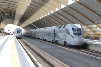 جولة امير الرياض قطار سار1