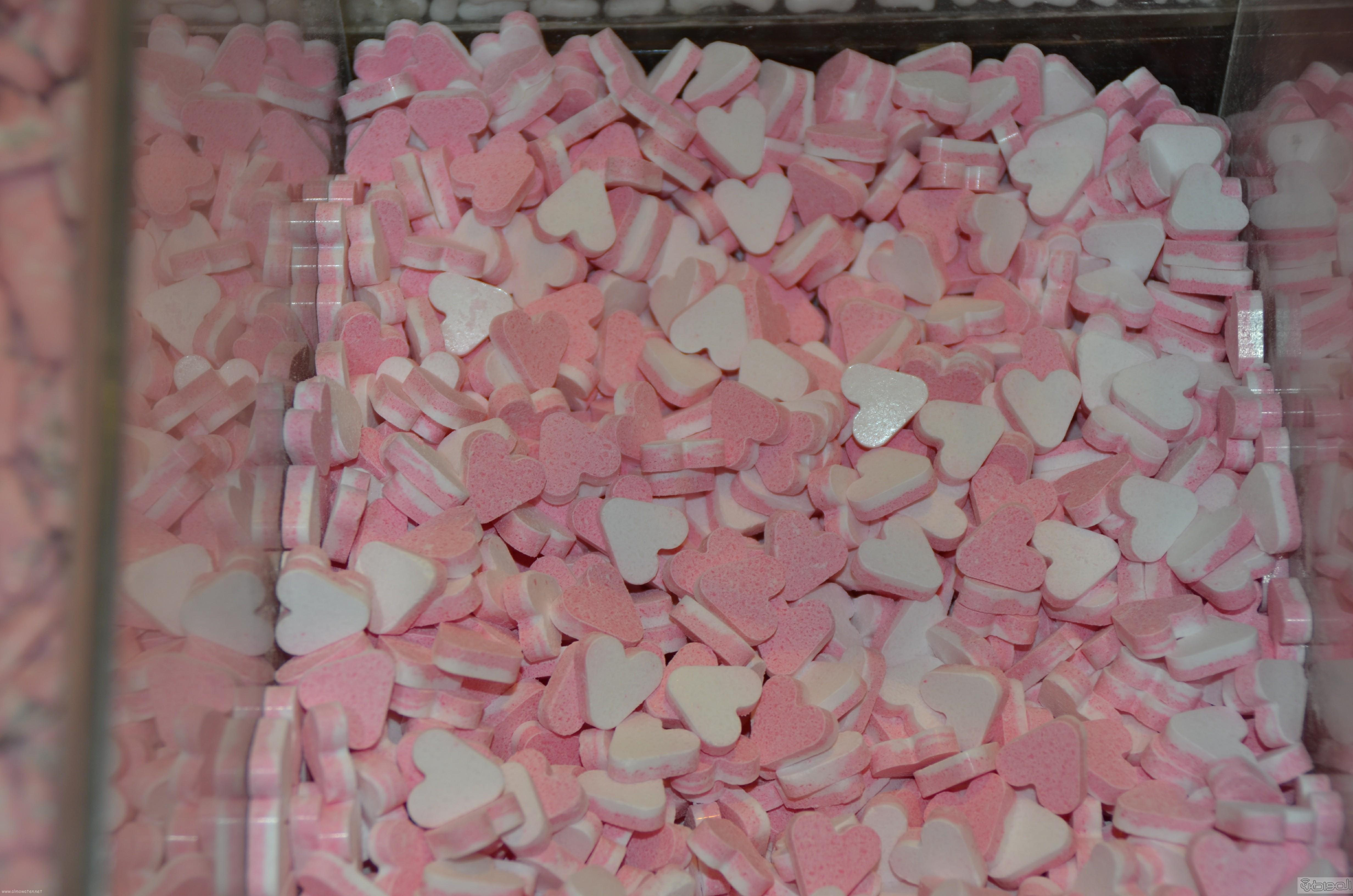 جولة باسواق الحلويات والتمور في جدة قبل العيد (7)