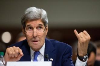 كيري .. سنهزم داعش السنة المقبلة .. وتقارير تشير لتجسس روسي على أمريكا - المواطن
