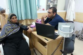 عيادات مركز الملك سلمان تقدم خدماتها لـلاجئين اليمنيين في جيبوتي - المواطن