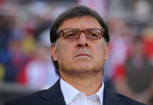 جيراردو مارتينو