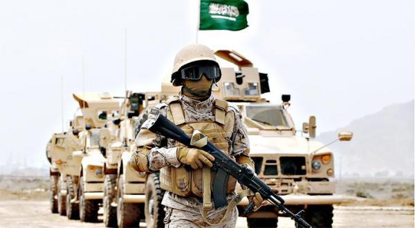 جيش المملكة (1)