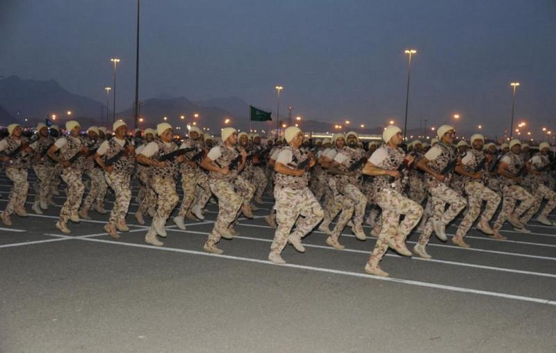 جيش المملكة