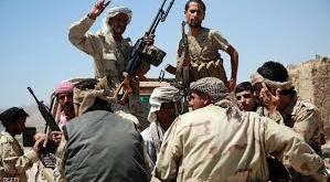 شرعية اليمن تسترد مواقع إستراتيجية من قبضة الحوثي في الجوف