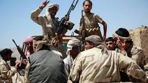 شرعية اليمن تسترد مواقع إستراتيجية من قبضة الحوثي في الجوف - المواطن