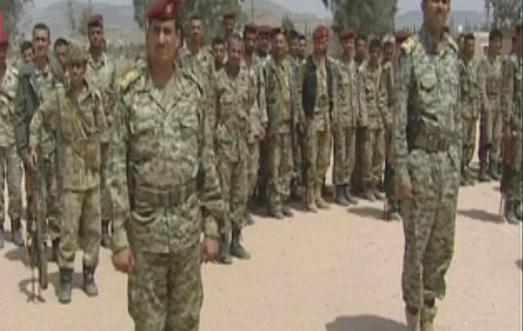 جيش-اليمن
