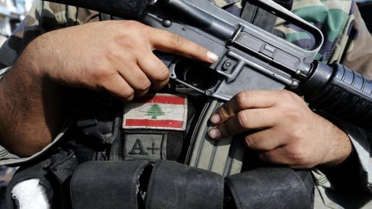 جيش-لبنان