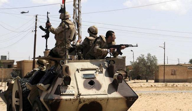 جيش-مصر
