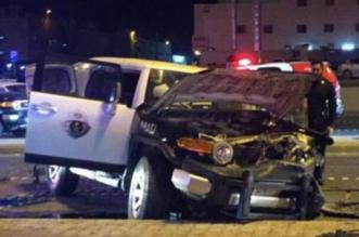 شرطة المنطقة الشرقية تنفي حادث كورنيش الدمام - المواطن