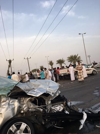 حادث ابو عريش 2
