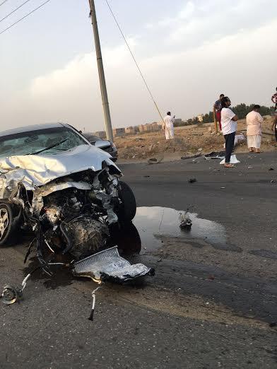 حادث ابو عريش