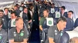 حادث الطائرة