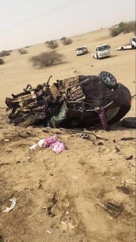 حادث القنفذة 1