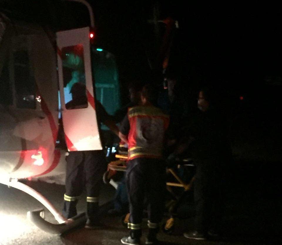 حادث بالمدينة المنورة (2)