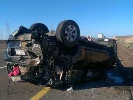 حادث بالمدينة (2)