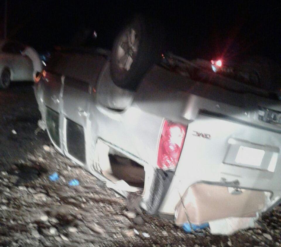 حادث بدرب جازان (1)