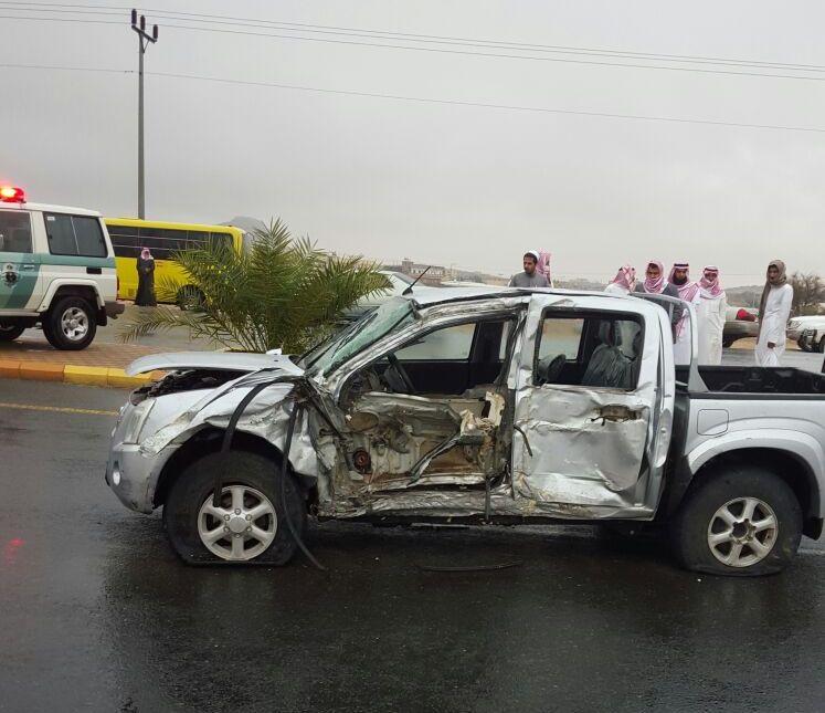حادث-بسبب-امطار-الطائف (1)