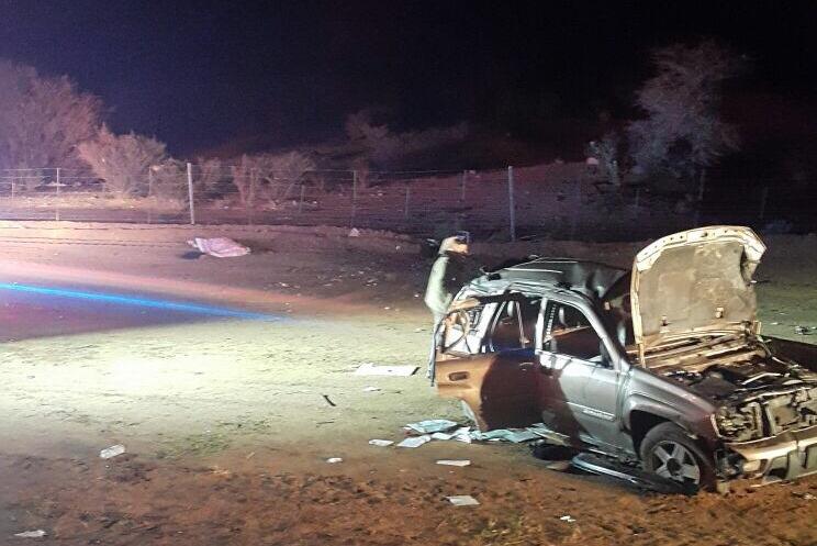 حادث-بطريق-الطائف-انقلاب-سيارة (2)