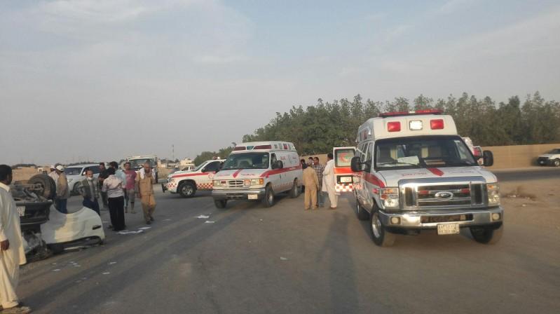 حادث-بطريق-بنبان-الرياض (3)