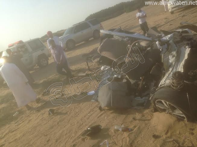حادث جازان 2
