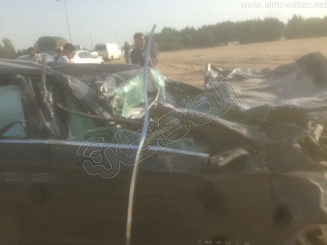 حادث جازان 3