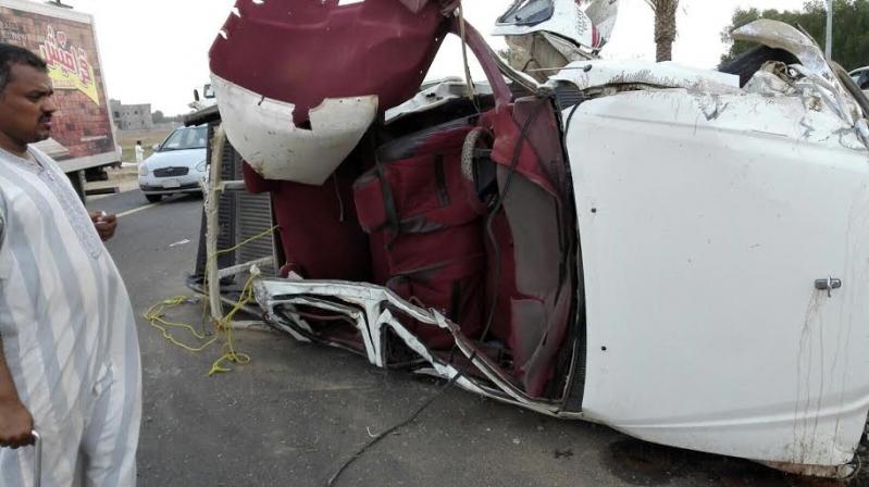 حادث جازان1