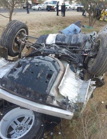 حادث كويتيات1