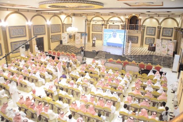 """بالصور .. جمعية """" حافظ """" بمركز حلي تحتفي ب 317 طالبا متميزاً - المواطن"""