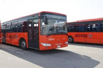 حافلات خط البلدة تودع الشوارع.. خدمة النقل العام تنطلق في الرياض وجدة بهذا السعر - المواطن