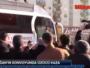 حافلة اردوغان
