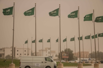حالة الطقس في جدة 10