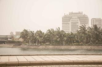 الطقس الجمعة: 8 مناطق على موعد مع الغبار والحرارة ترتفع بشدّة شرق ووسط المملكة - المواطن