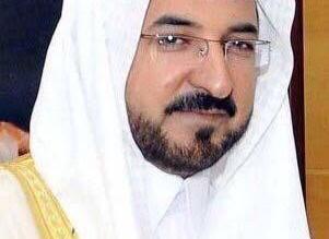 بأمر وزير الداخلية.. حامد بن مالح الشمري وكيلًا لإمارة الجوف - المواطن