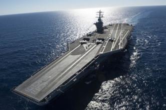 البحرية الأميركية تُحذّر إيران: نشتبك معكم عسكريًا في هذه الحالة - المواطن