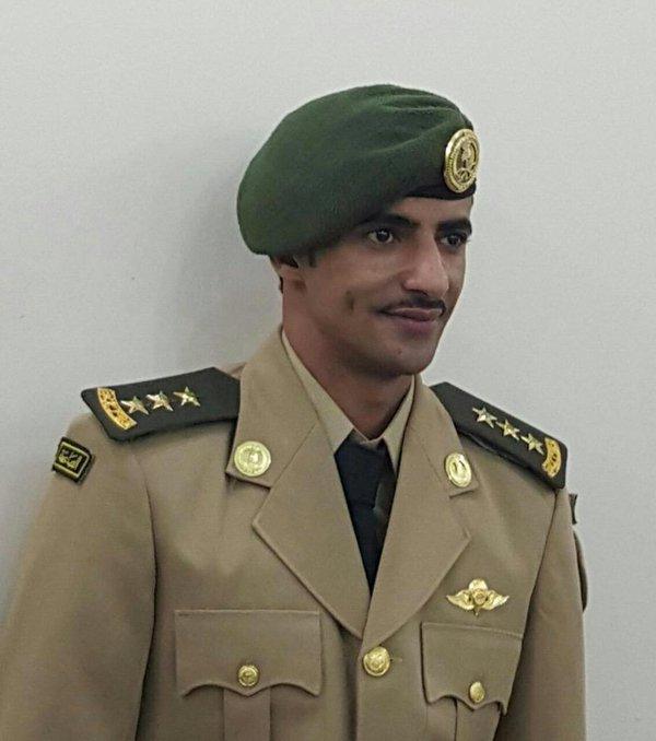 حبيب بن حمود العنزي