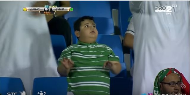 حب كرة القدم