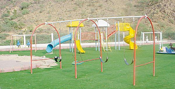 حدائق الباحة