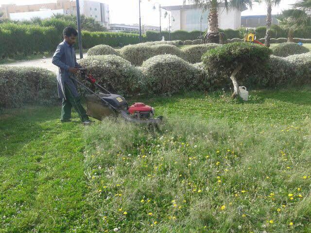 حدائق جديدة تستقبل الزوار خلال أيام العيد بخميس مشيط (3)