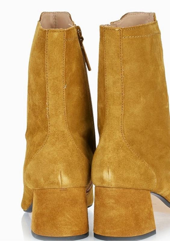 حذاء بوت مانجو2