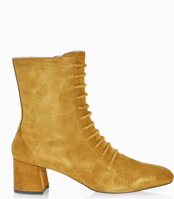 حذاء بوت مانجو4