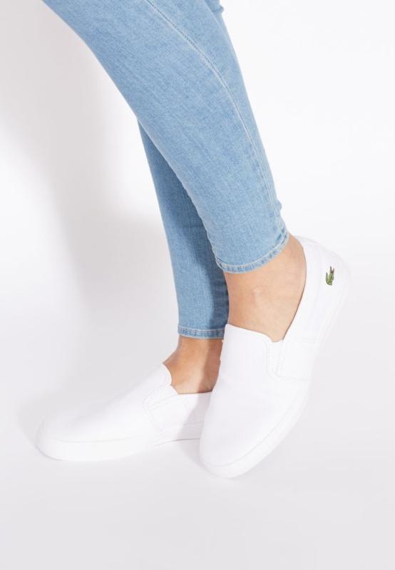 حذاء سنيكرز لاكوست