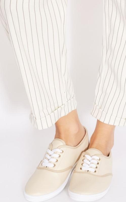 حذاء سنيكر كوكي