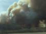 حرائق غابات في كندا