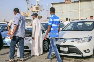 حراج السيارات بجنوب جدة7