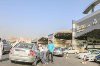 حراج السيارات بجنوب جدة8